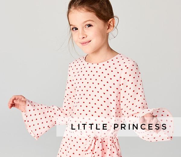 4351cbba4 Nová kolekcia Little Princess nie je len o modeloch pre mamičky a dcérky,  ale je doplnená aj o zaujímavé dizajny a doplnky. Mäkké kožušiny alebo  volány ...