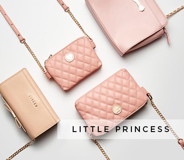 9109754ae2cd7 Nowa odsłona kolekcji Little Princess to nie tylko odpowiadające sobie  produkty dla mamy i dla córki