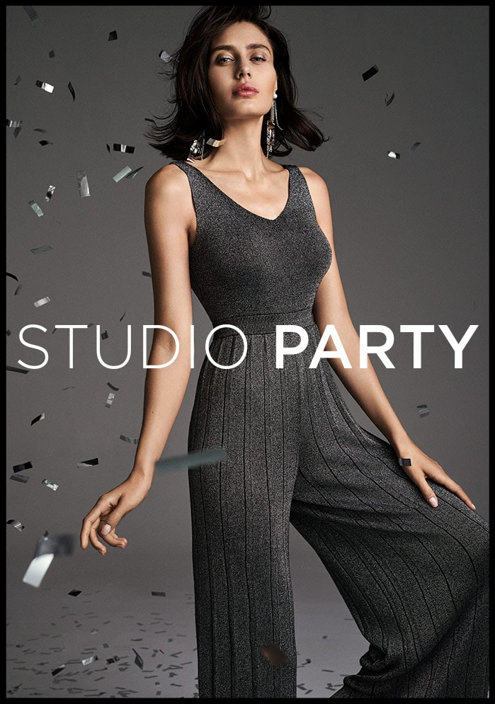 Mohito Studio Party