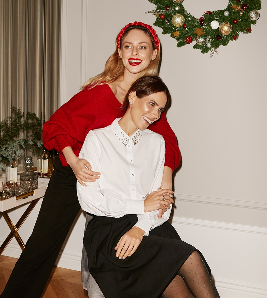 AW20 Better together photo