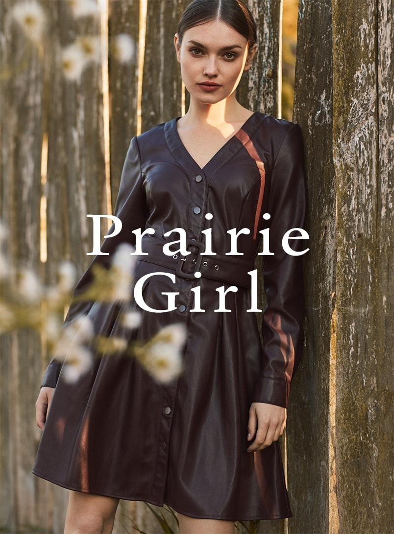 Prairie Girls