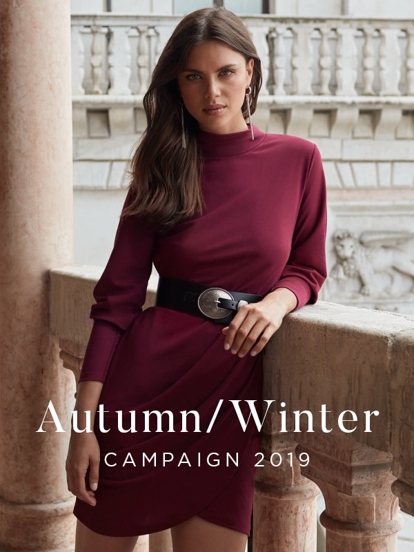 Campaign AW19
