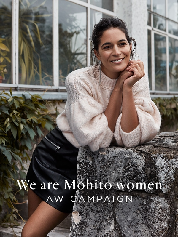 We are Mohito women