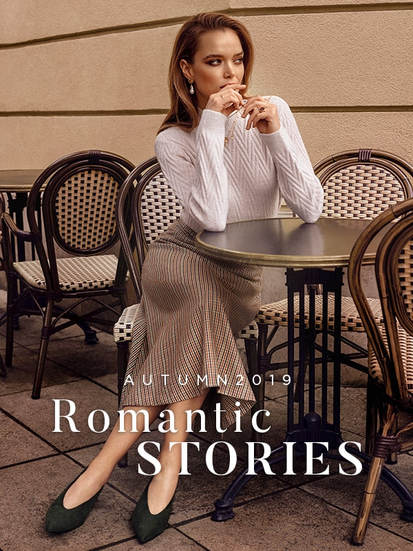 Romantic Stories