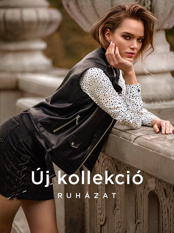 1fc176da7 Mohito női nadrágok – kényelem és elegancia egyben