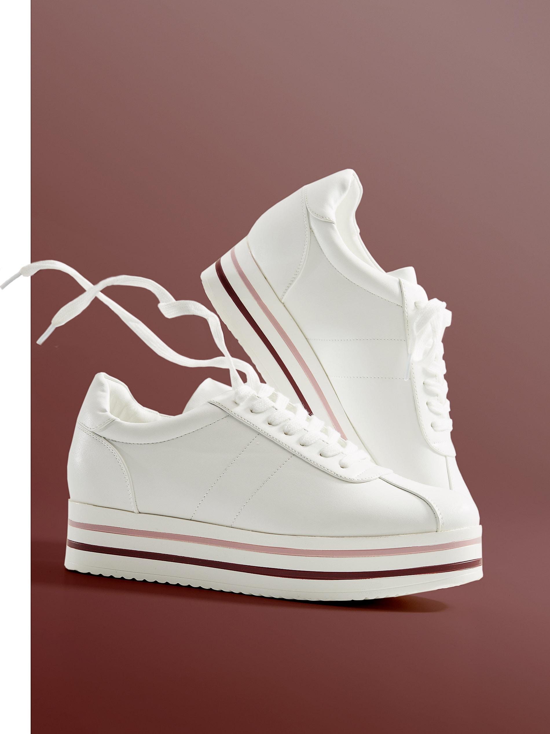 Telitalpú tornacipő - fehér - VN940-00X - Mohito - 2 5ea4142eb9