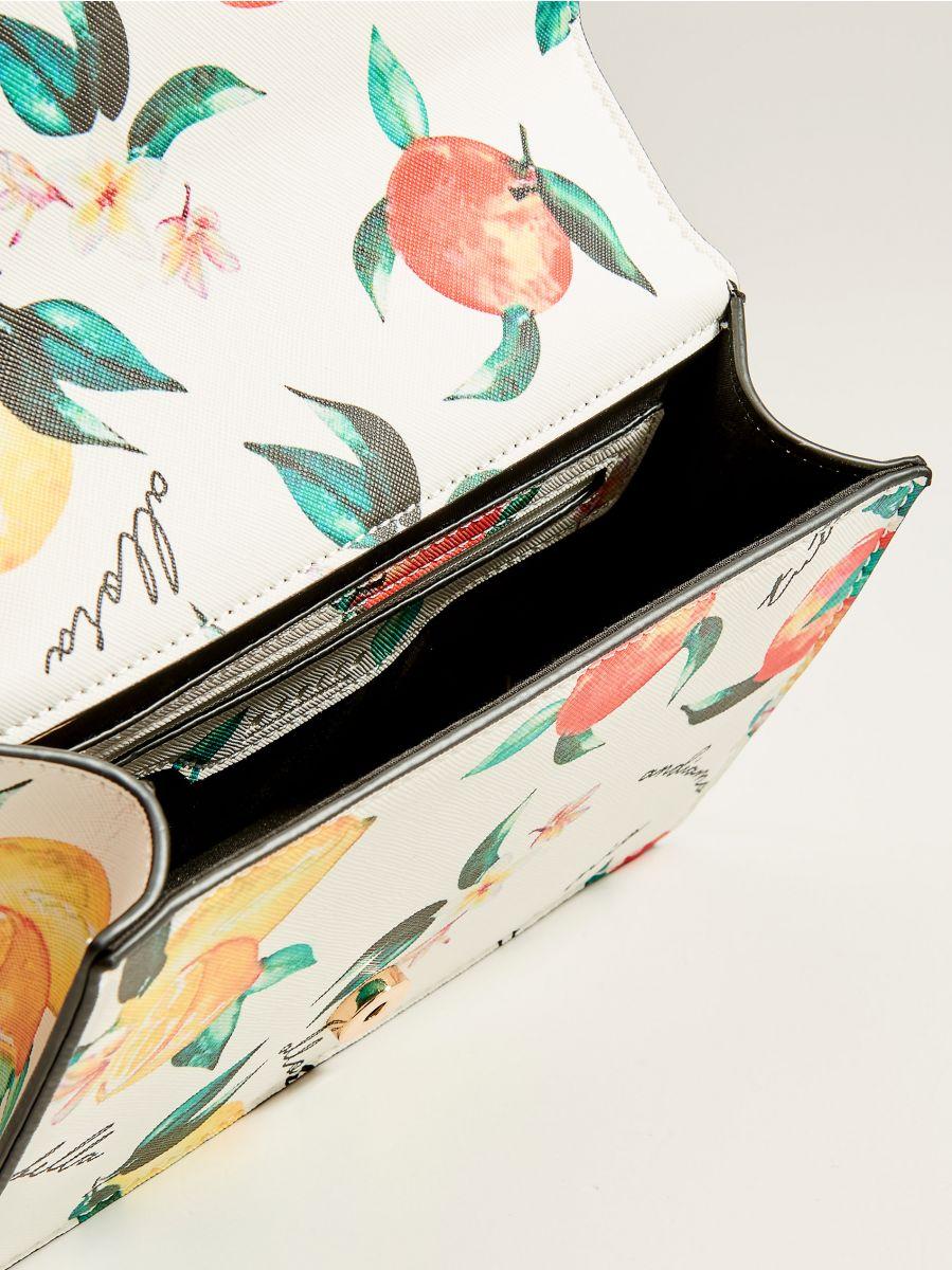 Maza somiņa ar ķēdīti - daudzkrāsains - WF141-MLC - Mohito - 5