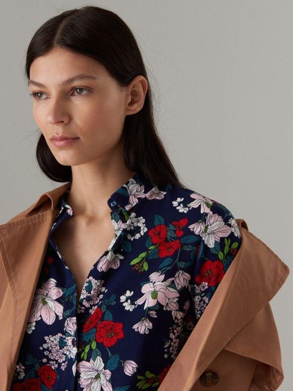 84a0d285d Koszule damskie Mohito - ponadczasowa elegancja i styl