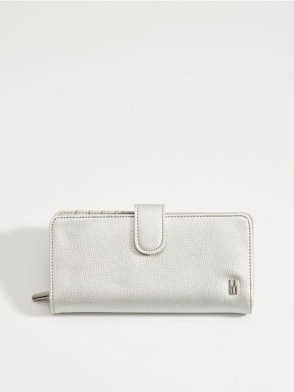 3471449e Torby damskie i portfele Mohito - wszystko czego potrzebujesz w zasięgu  ręki!