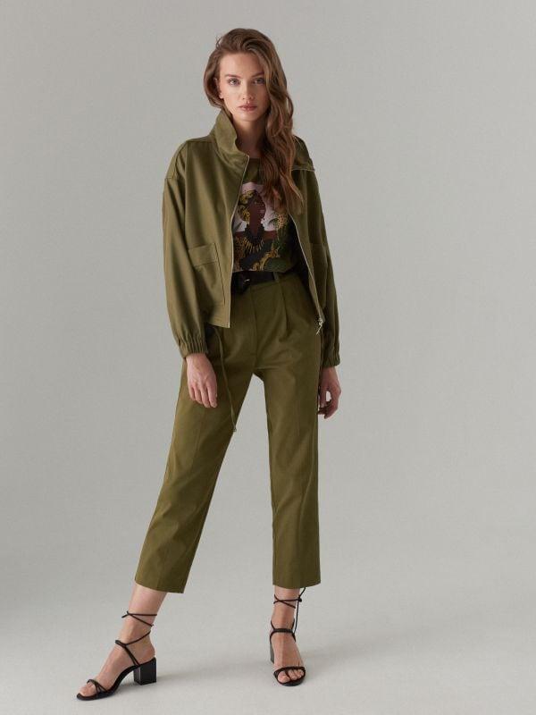 a7518f31db34 Mohito női kabátok és dzsekik – időjárástól függően kényelmes viselet