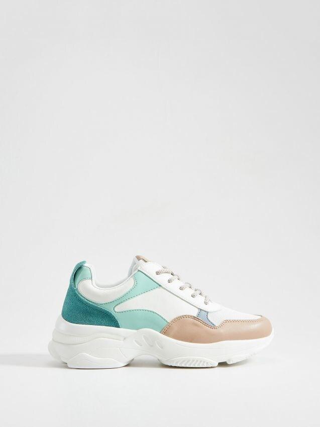 Mohito női cipők ???az elhagyhatatlan kiegészítők