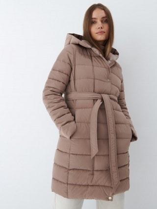 Ватирано палто Eco Aware