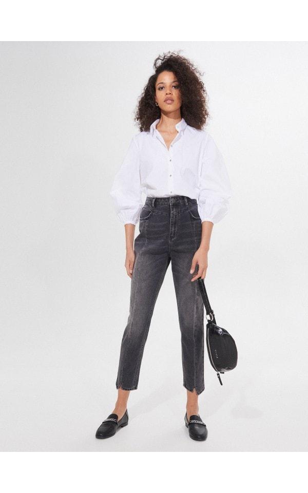 Прямі джинси, MOHITO, ZN314-99X