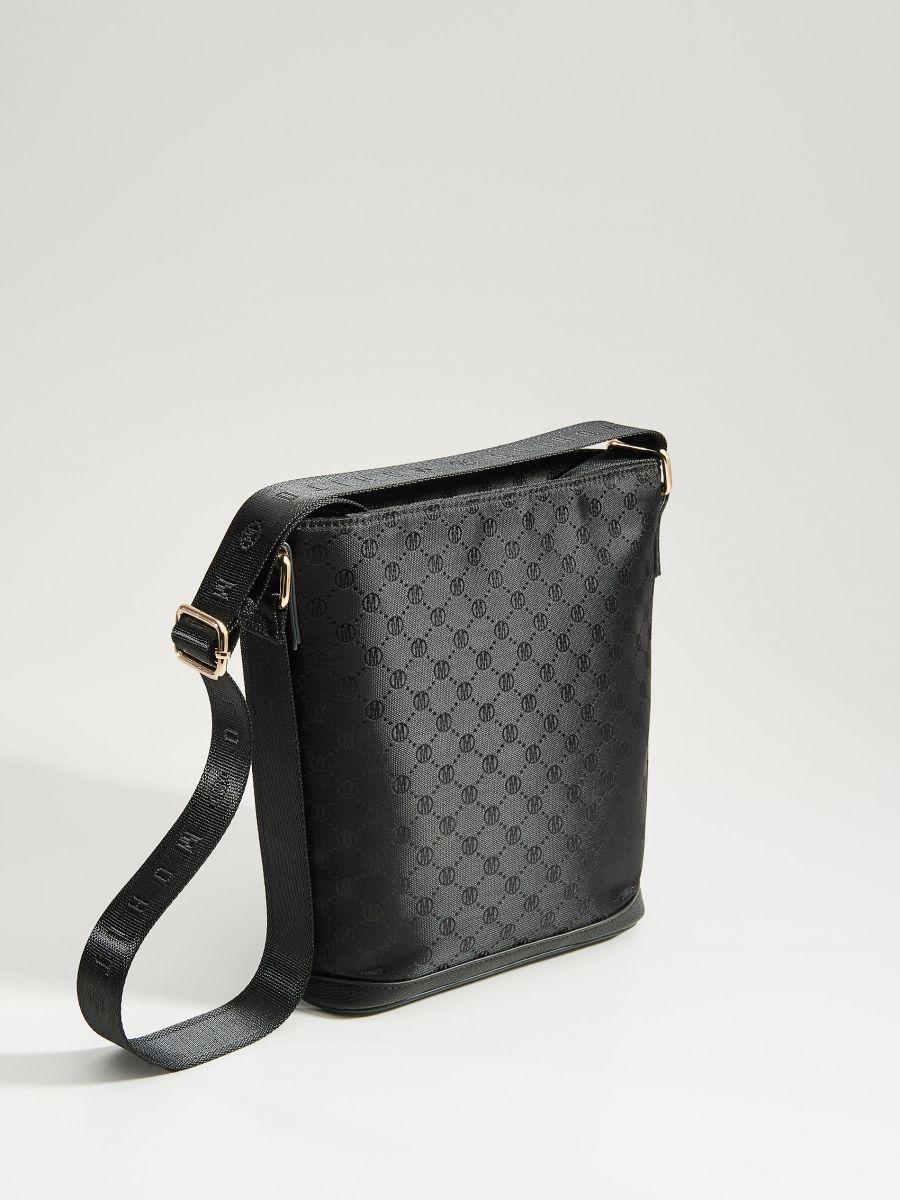 Shoulder bag - black - VE363-99X - Mohito - 2