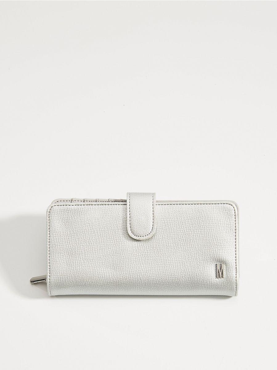 Wallet - silver - VL973-SLV - Mohito - 1