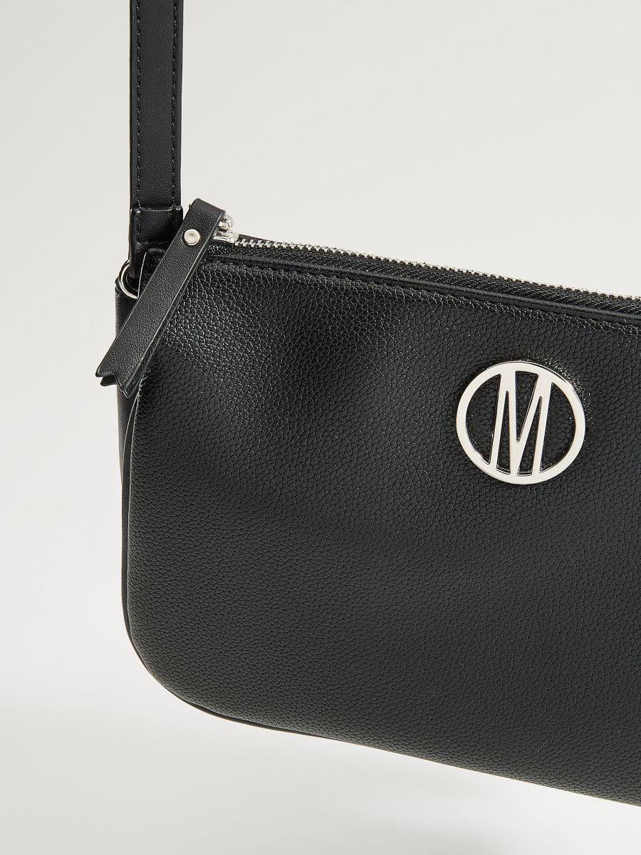 Small crossbody bag - black - VS775-99X - Mohito - 4