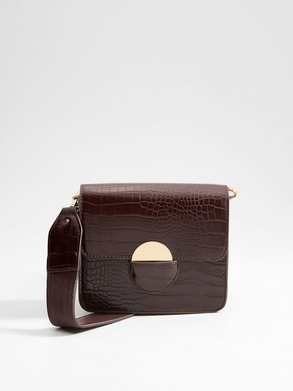 Shoulder bag - brown - VE360-88X - Mohito - 2
