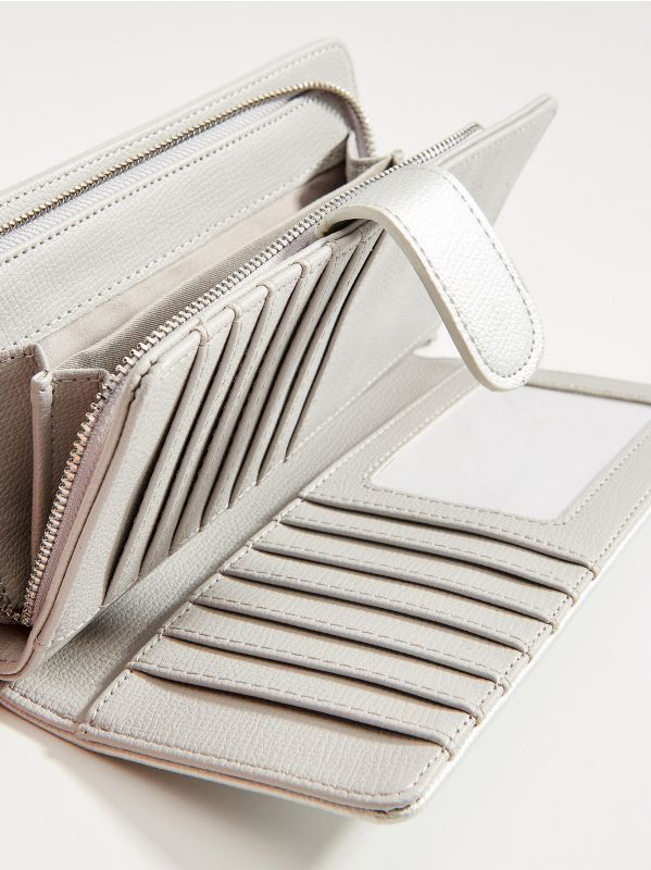 Wallet - silver - VL973-SLV - Mohito - 3