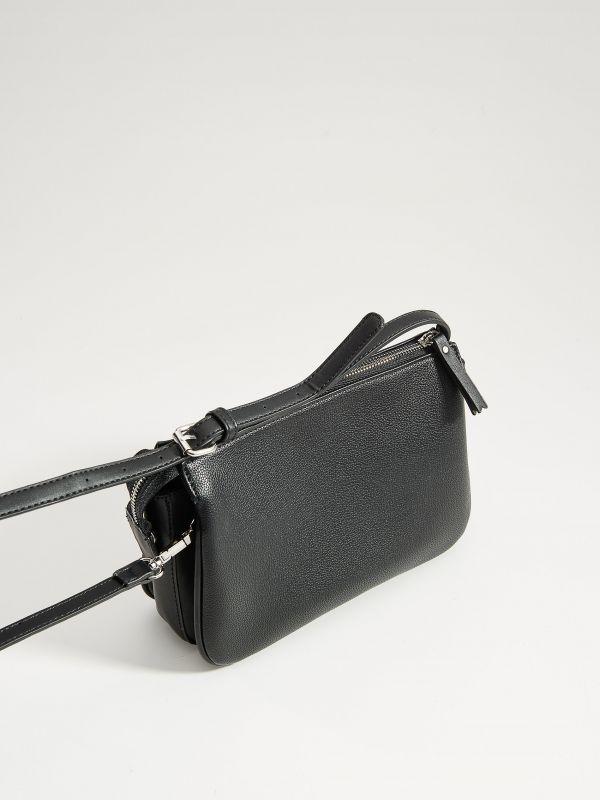 Small crossbody bag - black - VS775-99X - Mohito - 2