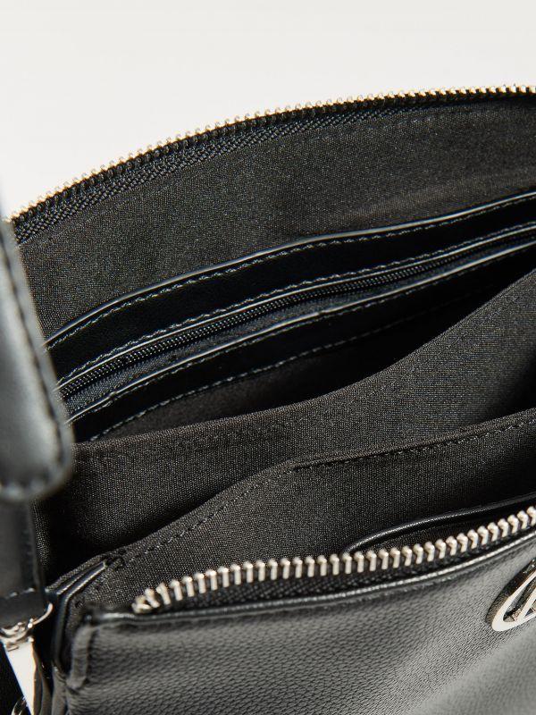 Small crossbody bag - black - VS775-99X - Mohito - 3